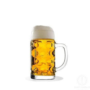 Stolzle Lausitz - Isar kufel do piwa oktoberfest 500 ml.-Stolzle Lausitz