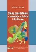 Stopy procentowe a inwestycje w Polsce i strefie ...