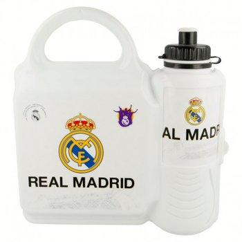 Stor, Zestaw śniadaniowy: pojemnik i bidon, Real Madryt-Stor