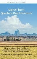 Stories from Quechan Oral Literature-Miller Amy, Halpern A. M.