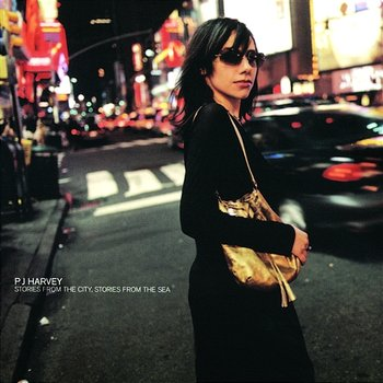A Place Called Home-PJ Harvey