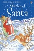 Stories of Santa-Punter Russell