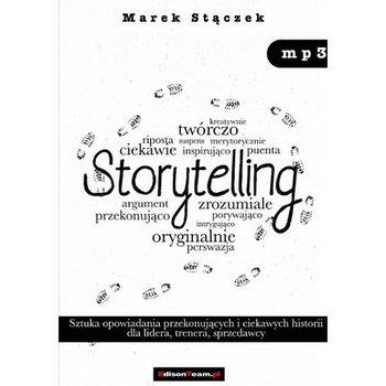 Storytelling-Stączek Marek
