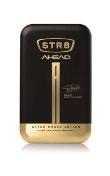 Str8, Ahead, woda po goleniu, 50 ml-Str8