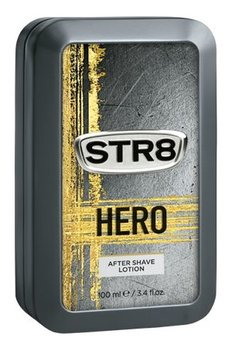 Str8, Hero, płyn po goleniu, 100 ml - Str8