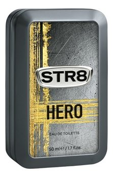 Str8, Hero, woda toaletowa, 50 ml-Str8