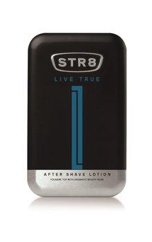 Str8, Live True, płyn po goleniu, 100 ml-Str8