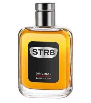 Str8, Original, woda toaletowa, 100 ml-Str8