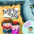 Strachy Rysia + CD-Marcolla Jolanta