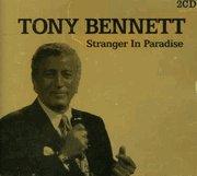 Stranger In Paradise-Bennett Tony