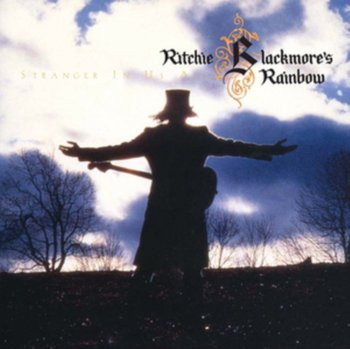 Stranger In Us All (Expanded Edition)-Ritchie Blackmore's Rainbow