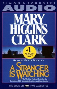Stranger is Watching-Higgins Clark Mary