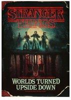 Stranger Things: Worlds Turned Upside Down-Mcintyre Gina