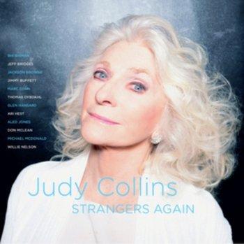 Strangers Again-Collins Judy