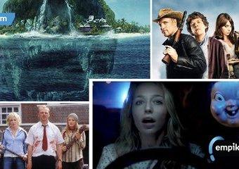 Straszą i… bawią – najciekawsze horrory komediowe