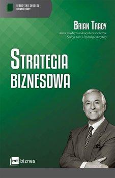 Strategia biznesowa-Tracy Brian