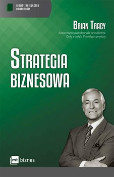 Strategia biznesowa                      (ebook)