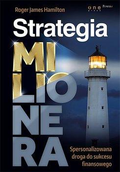 Strategia Milionera. Spersonalizowana droga do sukcesu finansowego-Hamilton Roger James