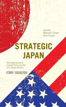 Strategic Japan-Green Michael J.