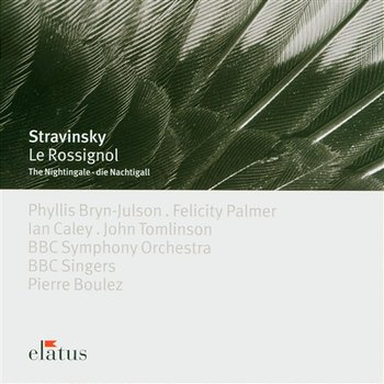 stravinsky rossignol dessay What an extraordinary piece le rossignol is it straddles the period which saw the most cataclysmic change in stravinsky's composing career started in.