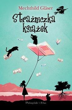 Strażniczka książek                      (ebook)