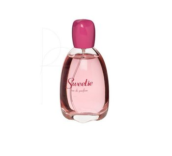 Street Looks, Sweetie, woda perfumowana, 100 ml-Street Looks