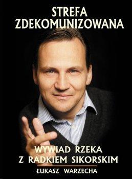 Strefa Zdekomunizowana-Warzecha Łukasz