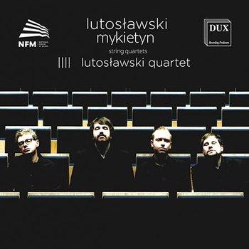 String Quartets-Jakowicz Jakub, Markowicz Marcin, Rozmysłowicz Artur, Młodawski Maciej