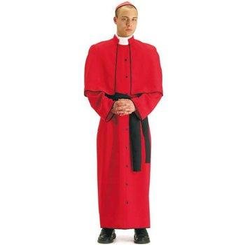 """Strój dla dorosłych """"Kardynał Joseph"""", rozmiar M-Carnival Toys"""