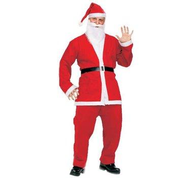 """Strój dla dorosłych """"Święty Mikołaj"""", rozmiar XL-KRASZEK"""
