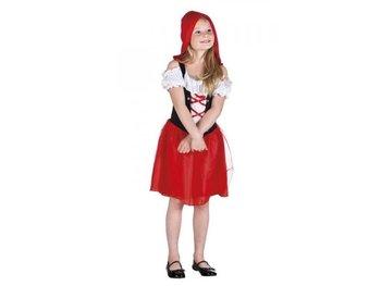 1ff153c0837924 Strój dla dzieci, Czerwony Kapturek - Aster | Sklep EMPIK.COM