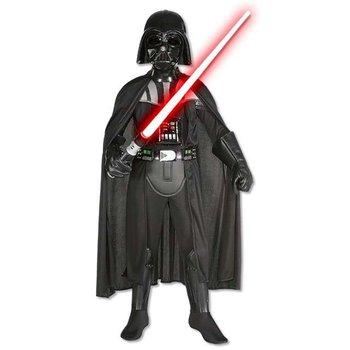 """Strój dla dzieci """"Darth Vader Deluxe"""", rozmiar S-RUBIES"""