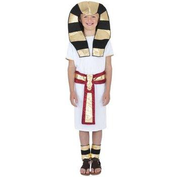 """Strój dla dzieci """"Faraon - Król Egiptu"""", rozmiar M-Smiffys"""