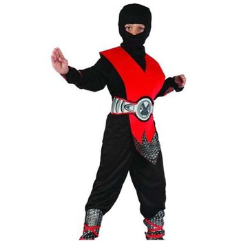Strój dla dzieci, Ninja Lux, rozmiar 110/120 cm-GoDan