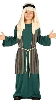 Strój dla dzieci, pasterz, zielony, rozmiar 104-Guirca