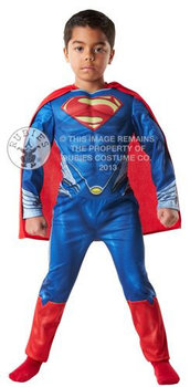 da541ee6cc20c3 Strój dla dzieci, Superman, M - Folat | Sklep EMPIK.COM