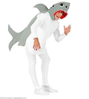 Strój rekin, rozmiar M/L