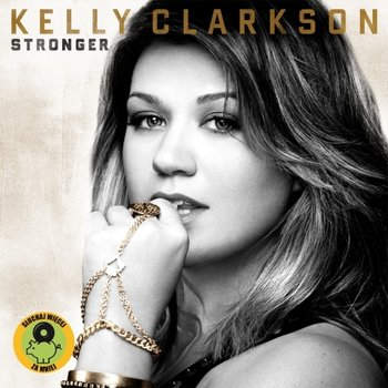 Stronger (Eco Style)-Clarkson Kelly
