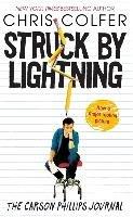 Struck by Lightning-Colfer Chris