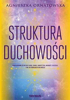 Struktura duchowości-Ornatowska Agnieszka
