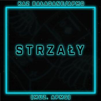 Strzaly-Kaz Bałagane, Apmg