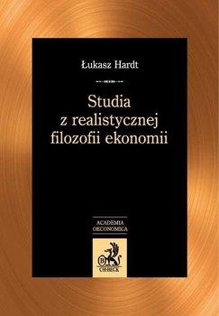 Studia z realistycznej filozofii ekonomii                      (ebook)