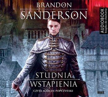 Studnia wstąpienia-Sanderson Brandon