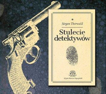 Stulecie detektywów-Thorwald Jurgen