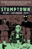 Stumptown Volume 4-Rucka Greg