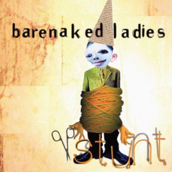 Stunt - Barenaked Ladies