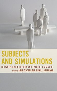 Subjects and Simulations - O'byrne