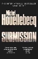 Submission-Houellebecq Michel