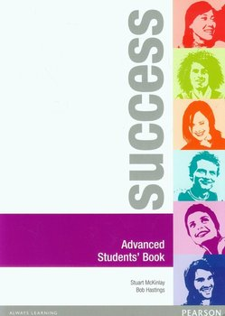 Success Advanced Students Book