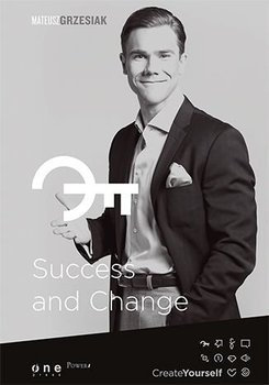 Success and Change-Grzesiak Mateusz